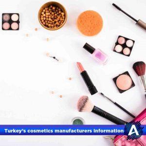 turkey's-cosmetics-manufacturer